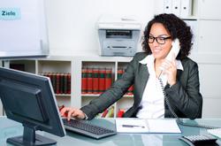 Der Beruf des Kaufmanns für Bürokommunikation bietet vielfältige Weiterbildungsmöglichkeiten.