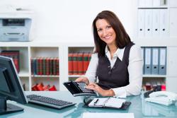 Rechtsanwaltsfachangestellte haben viele Möglichkeiten, sich weiterzubilden.