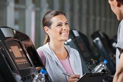 Dem Sport- und Fitnesskaufmann bieten sich zahlreiche Weiterbildungsmöglichkeiten.