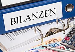 Buchhaltung für Existenzgründer - Einnahmen-Überschuss-Rechnung versus Bilanz und die richtige Software