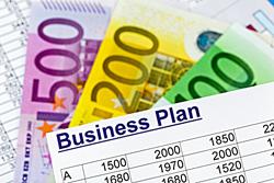 Der Businessplan ist für jeden Existenzgründer elementare Grundlage.