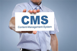 Vergleich bekannter Content-Management-Systeme