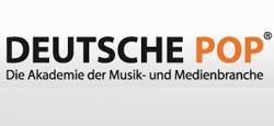 Deutsche Pop - Die Akademie der Musik- und Medienbranche