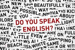 TOEFL-Sprachtest als Nachweis über qualifizierte Englisch-Kenntnisse.