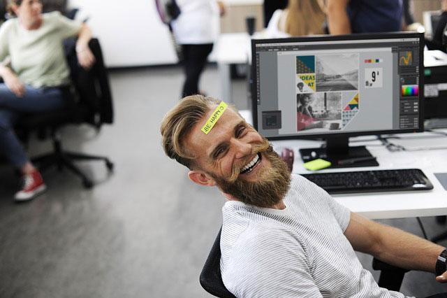 Mehr Effizienz durch gute Büromöbel
