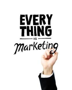 Die Planung des Marketingkonzepts und der Corporate Identity ist für Existenzgründer eine wichtige Aufgabe.