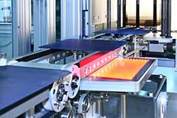 Kostenlose Pilotmodule: Neue Fraunhofer-Seminarreihen »Energiesystemtechnik« und »Solar Energy Engineering«