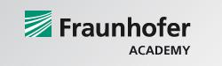 Die Fraunhofer Academy