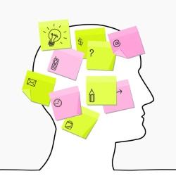 Gedächtnistraining mit Hilfe der LOCI-Methode