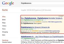 Suchmaschinenmarketing: Neukundengewinnung mit Hilfe von Google AdWords