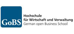 GoBS Hochschule für Wirtschaft und Verwaltung gemeinnützige Gesellschaft