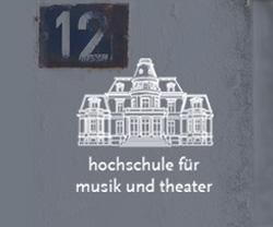 HMFT - Hochschule für Musik und Theater