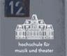 HFMT - Hochschule für Musik und Theater