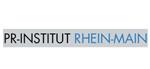 PR Institut Rhein-Main