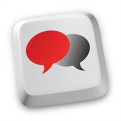 Social CRM bezeichnet die Nutzung von Sozialen Netzwerken, um Unternehmensstrategien im Bezug auf die Nutzer dieser Netzwerke zielgerichtet umsetzen zu können.