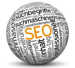 Suchmaschinenoptimierung als effiziente Online-Marketing-Maßnahme.