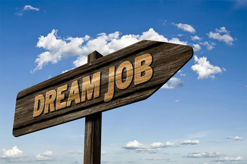 Auf dem Weg zum Traumjob: Das Vorstellungsgespräch