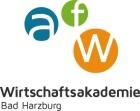 Logo afw Wirtschaftsakademie Bad Harzburg