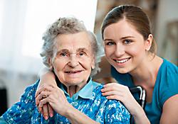 Berufsbegleitende Weiterbildungen für Altenpfleger