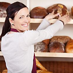 Berufsbegleitende Weiterbildungen für Bäcker