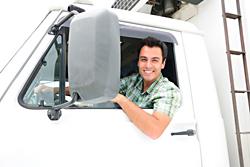 Berufsbegleitende Weiterbildungen für Berufskraftfahrer