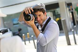 Berufsbegleitende Weiterbildungen für Fotografen