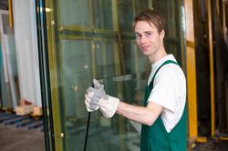 Berufsbegleitende Weiterbildungen für Glaser