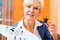 Berufsbegleitende Weiterbildungen für Hörgeräteakustiker