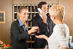 Berufsbegleitende Weiterbildungen für Hotelfachmänner