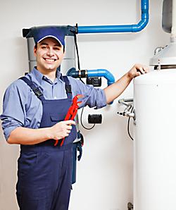 Berufsbegleitende Weiterbildungen für Klempner