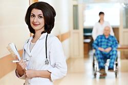 Berufsbegleitende Weiterbildungen für Krankenpfleger