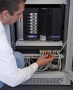 Berufsbegleitende Weiterbildungen für Netzwerkadministratoren