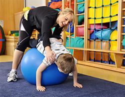 Berufsbegleitende Weiterbildungen für Physiotherapeuten