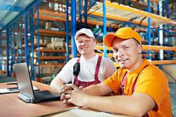 Berufsbegleitende Weiterbildungen für Fachkräfte für Lagerlogistik