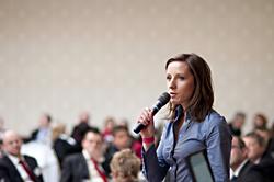 Berufsbegleitende Weiterbildungen für Veranstaltungskaufleute