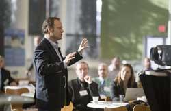 Arbeitgeber unterstützen häufig ihre Angestellten bei Weiterbildungsmaßnahmen