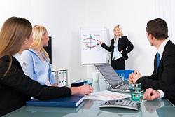 Berufsbegleitende Weiterbildungen für Werbekaufleute